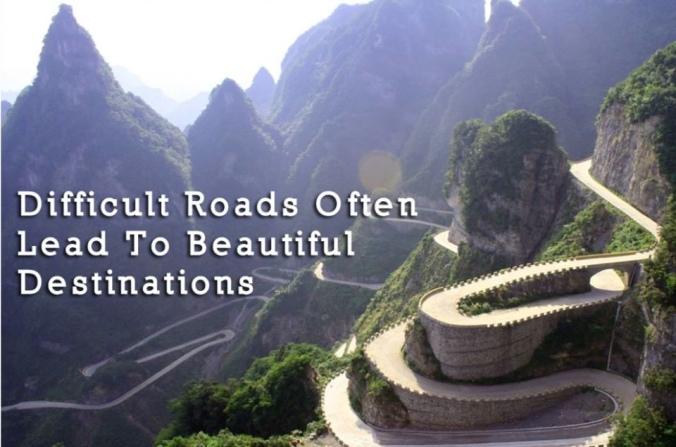 hard-roads